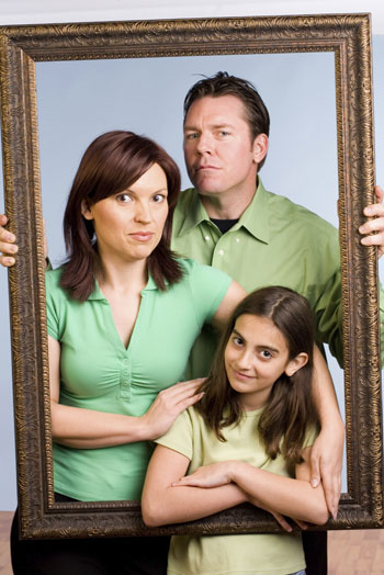 Unhappy-family-portrait